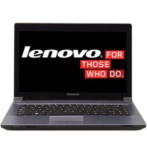 Laptop-Lenovo